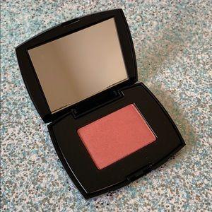 5/$25 Lancome blush subtil blushing tresor new